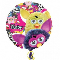 Balon cu Furby A27415 - Baloane copii
