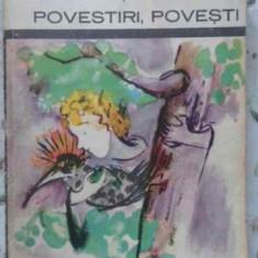 Amintiri, Povestiri, Povesti - Ion Creanga, 402851 - Carte Basme