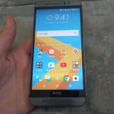 HTC M9 Gri in stare buna - Telefon HTC, Neblocat