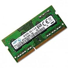 Memorii Laptop DDR3 4GB PC3-12800S 1600Mhz - Memorie RAM laptop Kingston