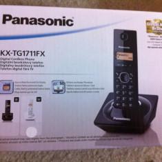 Telefon fara fir panasonic kx-tg1711fx - Telefon fix