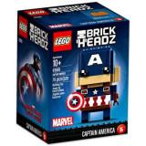 LEGO® BrickHeadz 41589 Captain America