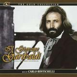 Carlo Rustichelli - Il Giovane Garibaldi ( 1 CD ) - Muzica soundtrack