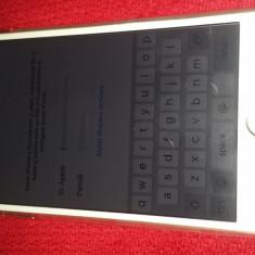 iPhone 6 Apple gold blocat icloud, Auriu, 64GB