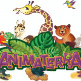 Puzzle ANIMATERRA Kaufland, colectia completa 60 piese cu plansa + BONUS Altele