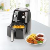 Friteuza cu aer cald Gourmetmaxx 8 in 1, citeste descrierea