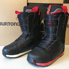 Boots snowboard Burton Ion 42