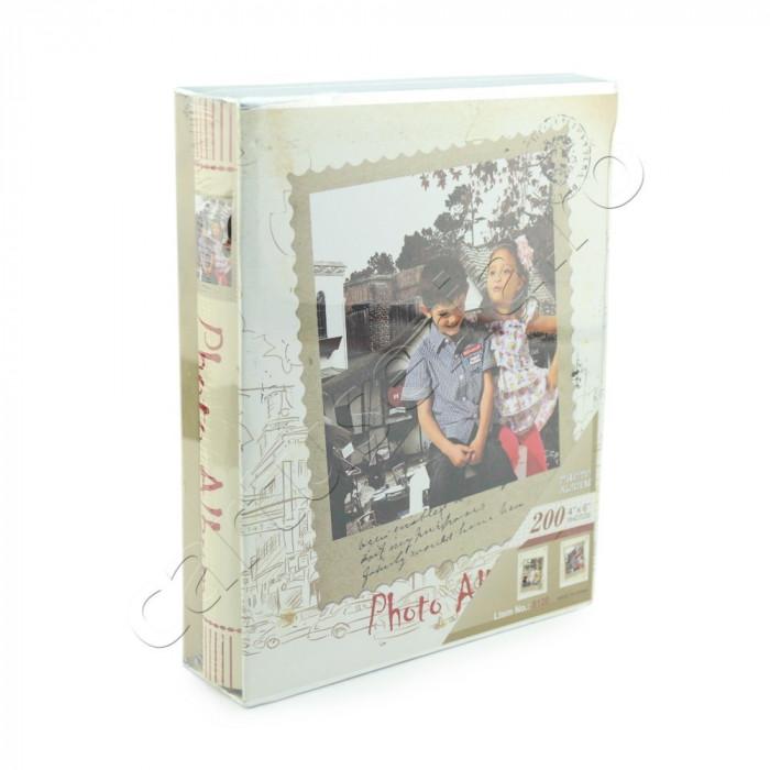 Album foto Kids format 10x15, 200 poze, Resigilat