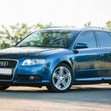 Audi A4 B7 2007 S LINE, Motorina/Diesel, 193000 km, 2000 cmc