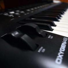 Claviatura M-Audio Oxygen 49 Altele