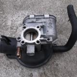 Clapeta acceleratie completa Opel Corsa C motor 1.2 benzina