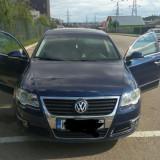 Vând Volkswagen passat, An Fabricatie: 2006, Motorina/Diesel, 240000 km, 2000 cmc