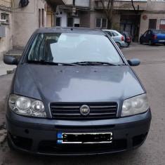 Fiat Punto1.4 2003, Benzina, 190000 km, 1397 cmc