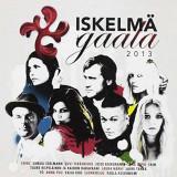 V/A - Iskelmagaala 2013 ( 2 CD ) - Muzica Pop