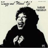 Sarah Vaughan - Autumn Leaves -Shm-Cd- ( 1 CD ) - Muzica Jazz