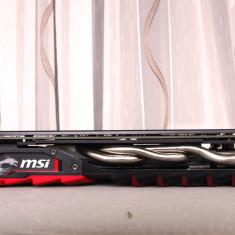 GeForce MSI GTX 1060 6GB - Placa video PC NVIDIA