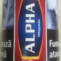 Tutun ALPHA AMERICAN BLEND 135 gr