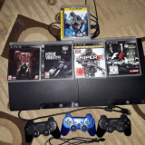 Ps3 1 de 320 gb si 1 de 250 gb - PlayStation 3 Sony