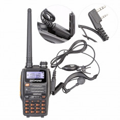 Statie radio portabila Baofeng BF-A55