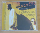 Lighthouse Family - The Very Best of Lighthouse Family CD