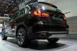 Difuzor Bara Spate + Ornamente Toba BMW X5 F15 2013-> AL-220817-26
