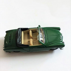 VW Macheta KARMANN GHIA CABRIO 1308, 1:64, Siku