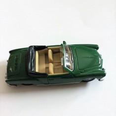 VW Macheta KARMANN GHIA CABRIO 1308 - Macheta auto Siku, 1:64
