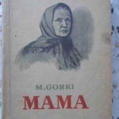 Mama - M. Gorki ,402843
