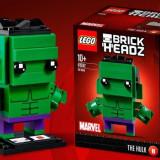LEGO® BrickHeadz 41592 Hulk