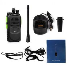 Statie portabila Baofeng/Pofung GT-1 400-470MHz 5W - Statie radio