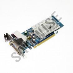 Placa video GIGABYTE GeForce 7200GS, 256MB DDR2 64-bit, Low Profile, PCI-E