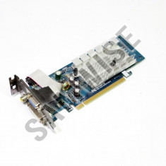 Placa video GIGABYTE GeForce 7200GS, 256MB DDR2 64-bit, Low Profile, PCI-E - Placa video PC