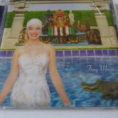 Stone temple pilot - Tiny music - cd - Muzica Ambientala Altele