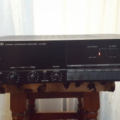 Amplificator Audio Statie Audio Kenwood KA-550 DEFECT, 81-120W
