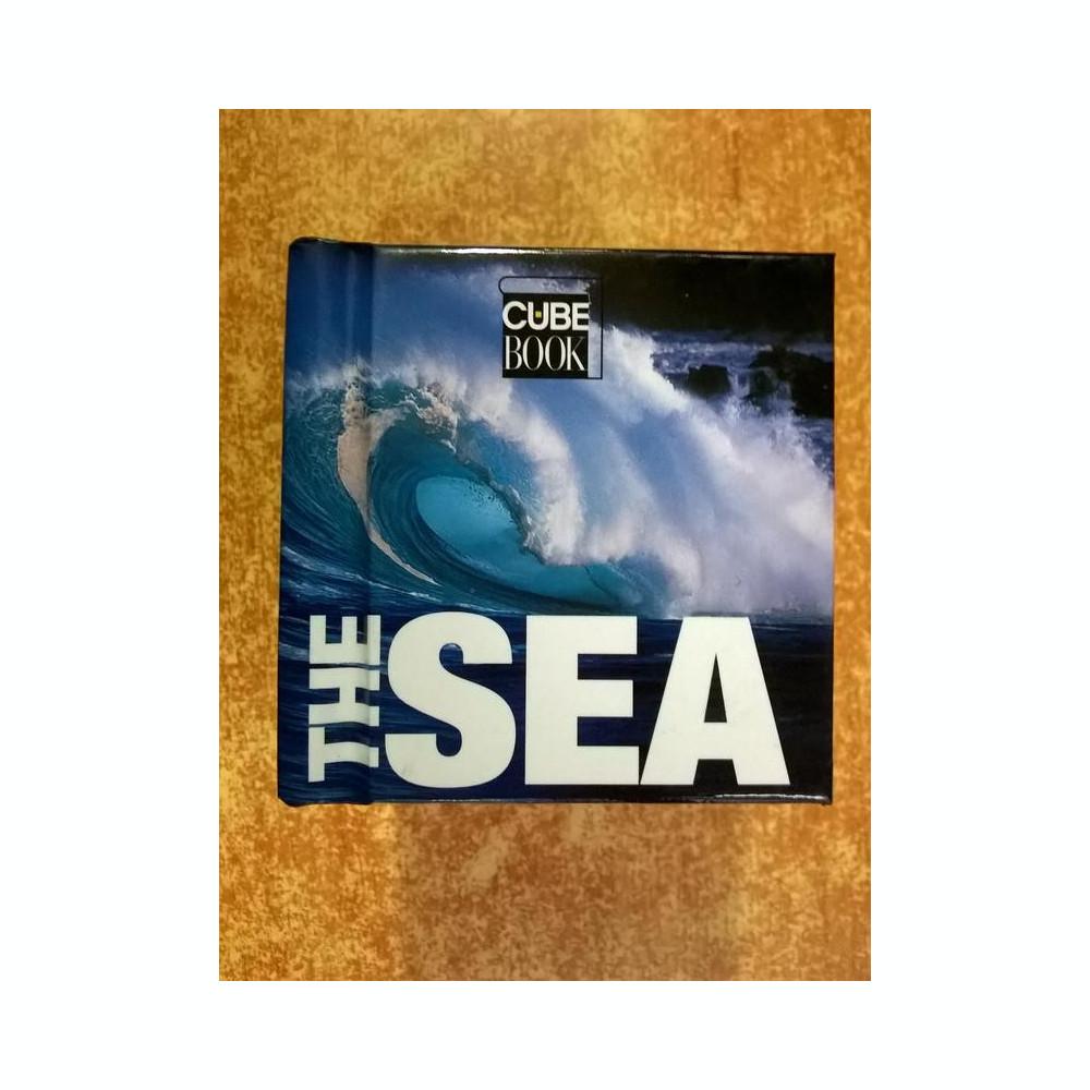 Mini Cubebook the Sea