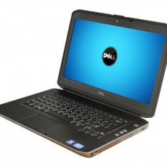 Laptop DELL Latitude E5430, Intel Core i5 Gen 3 3210M 2.5 GHz, 2 GB DDR3, 320 GB HDD SATA, DVDRW, WI-FI, Bluetooth, Card Reader, Webcam, Display 14i