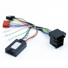 CTSCT002 PC99-X44 adaptor comenzi volan PSA (peugeot, citroen) unitate audio