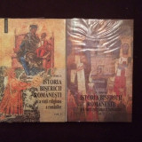 ISTORIA BISERICII ROMANESTI SI A VIETII RELIGIOASE A ROMANILOR - N. IORGA - 4 - Carti Istoria bisericii