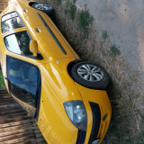 Renault clio symbol, An Fabricatie: 2005, Motorina/Diesel, 300000 km, 1461 cmc