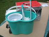 Galeata mop rotativ Cleanmaxx