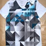 Tricou Calvin Klein barbati, 100% Original, model nou - Tricou barbati, Marime: M, Culoare: Din imagine