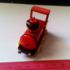 Bnk jc Corgi Noody - locomotiva - Jucarie de colectie
