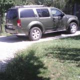 Nissan Pathfinder 2006, 10600km, Motorina/Diesel, 2500 cmc, SUV