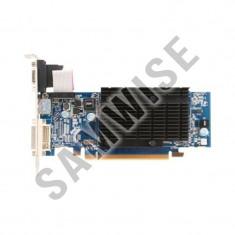 Placa video Sapphire ATI Radeon HD 4550, 512MB, GDDR3, 64bit, DVI, HDMI, PCI-E