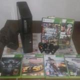 Consola Xbox 360 Microsoft - 500Gb