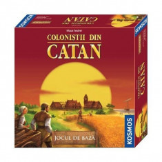 Joc - Colonistii din Catan