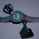 CEAS cu GPS GARMIN FORERUNNER 110 - Monitorizare Cardio