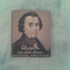 Chopin-Ferenc Liszt