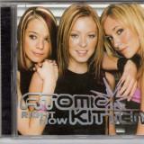 Atomic Kitten - Right Now CD - Muzica Pop