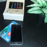 Samsung Grand Prime G530 la cutie impecabil - Telefon Samsung, Gri, 8GB, Neblocat, Single SIM, Quad core